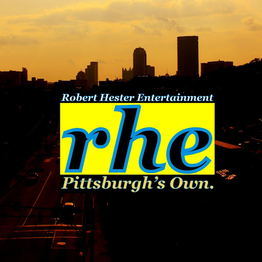 Robert Hester (Entertainment)