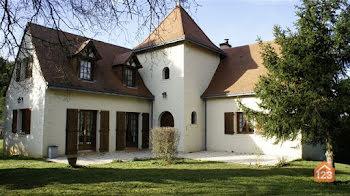 maison à La Roche-Clermault (37)