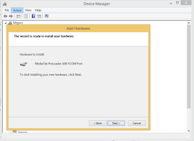 %25255BUNSET%25255D - Install MediaTek USB VCOM Drivers on Windows PC - 10 quick steps