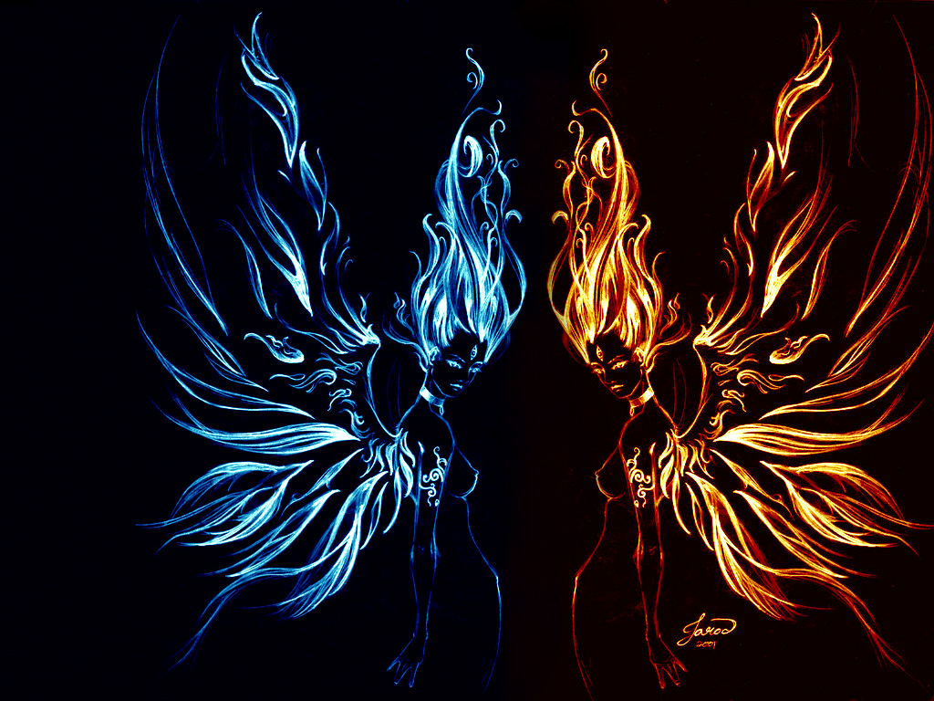 Metaphysically Speaking: False Twin Flames