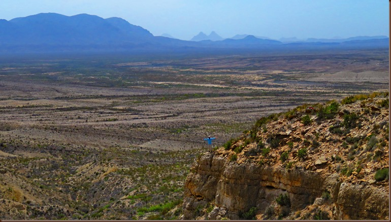 Big Bend23-6 Apr 2016