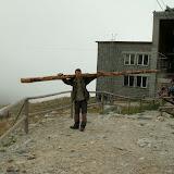 Dobrovolnicy pre Tatry 2006