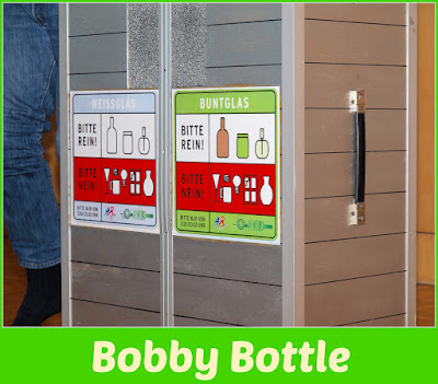Bobby Bottle