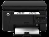 Baixar Driver Impressora HP Laserjet Pro MFP m125a