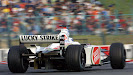 Olivier Panis, BAR 003 Honda