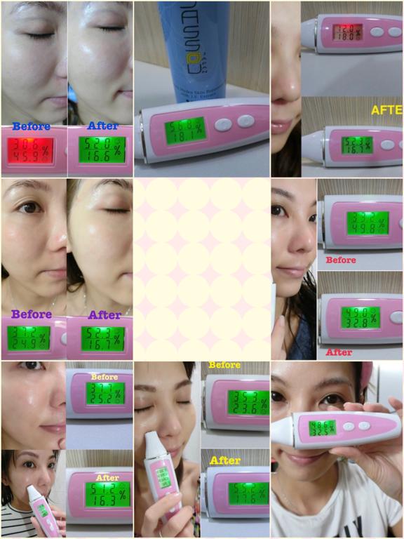 SHISEIDO 激活肌膚免疫力的再生精華 ~ 只需兩個月便有這麼大的分別 ~ 太驚喜了 ...  ...