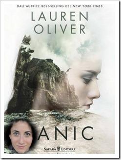 Oliver Panic
