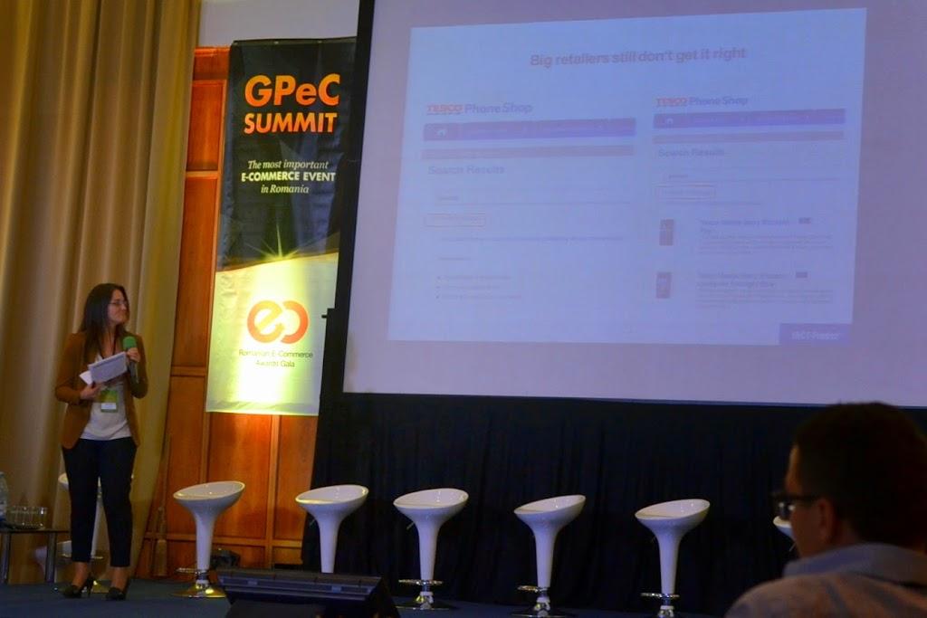 GPeC Summit 2014, Ziua 1 658