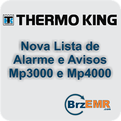 Thermo king mp 3000 manual