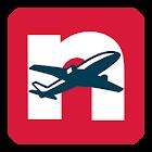 Norwegian Travel Assistant icon