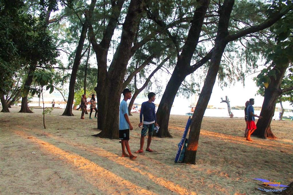 Pulau Harapan, 23-24 Mei 2015 Canon 070