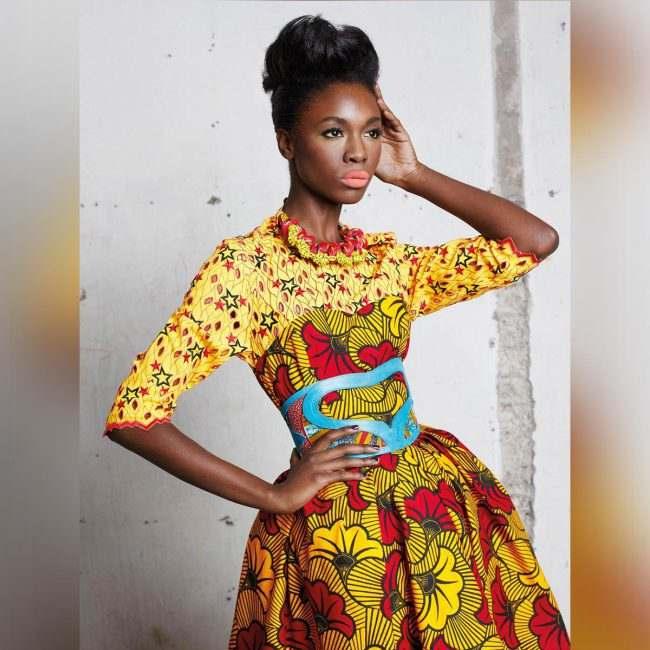 ~ ~ mitindo african print styles 2017 new ~ ~