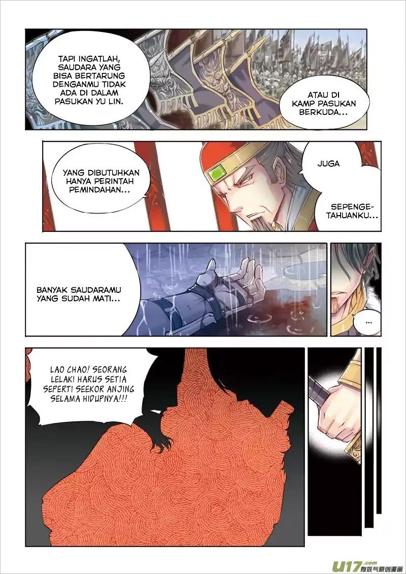 Dilarang COPAS - situs resmi www.mangacanblog.com - Komik jiang ye 011 - chapter 011 12 Indonesia jiang ye 011 - chapter 011 Terbaru 8|Baca Manga Komik Indonesia|Mangacan