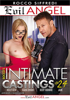 Roccos Intimate Castings 24