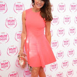 OIC - ENTSIMAGES.COM - Lizzie Cundy at the Tesco Mum Of The Year Awards in London 1st March 2015  Photo Mobis Photos/OIC 0203 174 1069