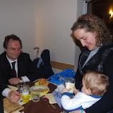 cena sociale 2010