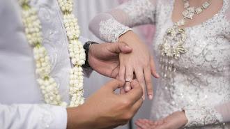 Perhatian ! Aturan Baru PPKM Darurat, Resepsi Pernikahan Dilarang