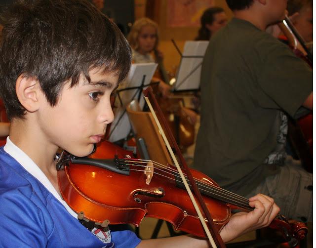 NUS på Toppen 2014 - violinist.jpg