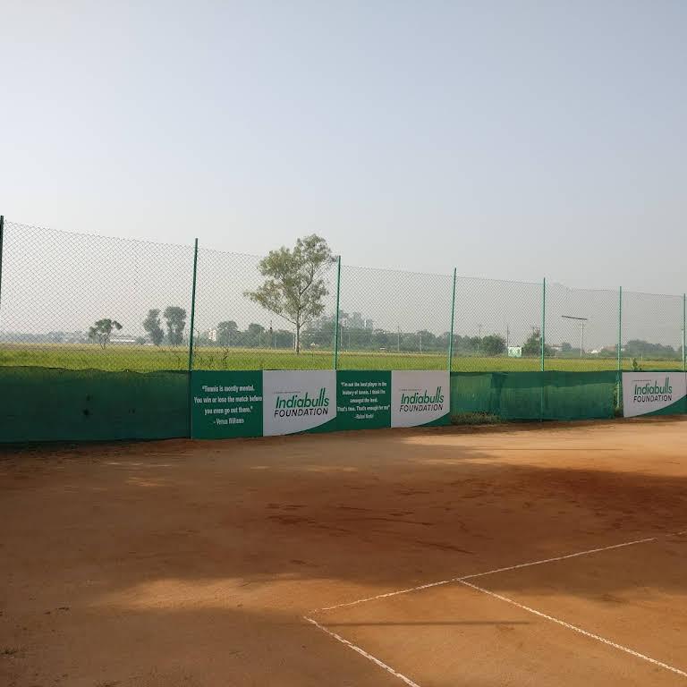 Chamunda Tennis Academy Best Tennis Academy In Karnal Best