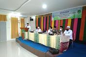 Bupati Pidie Jaya : FKUB Harus Menjadi Ruang Kontrol Kerukunan  Umat Beragama