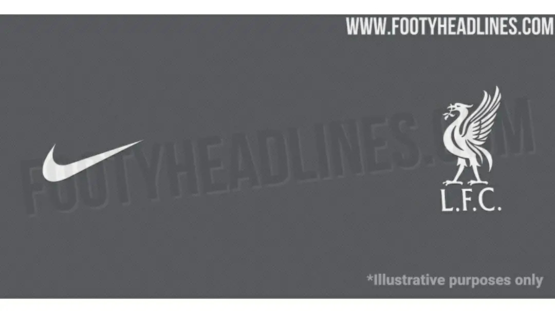 gambar foto template bahan kain tampilan lain template jersey kiper nike musim 2020-2021