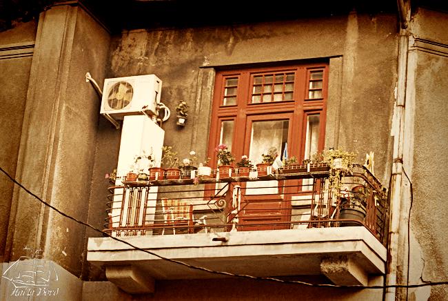 balcon bucuresti