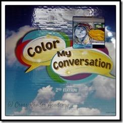 Color My Conversation