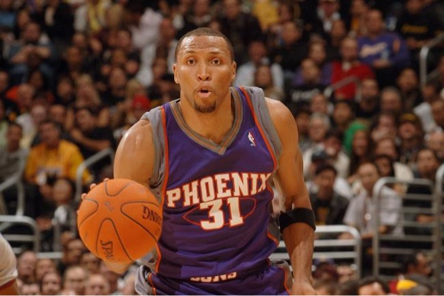All of the aforementioned positions in the game of basketball — when  positions still mattered — are the ones that Shawn Marion guarded ... 6cf9f70b2