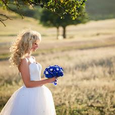 Wedding photographer Anna Polbicyna (polbicyna). Photo of 02.09.2016