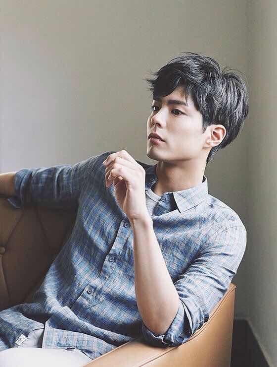 Con trai Việt nên cắt uốn tóc kiểu gì đẹp như nam thần Park Bo Gum