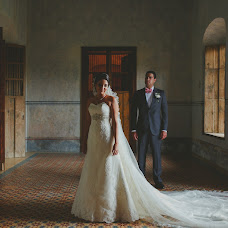 Wedding photographer Lili Del Angel (lilidelangel). Photo of 20.08.2014