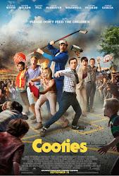 Cooties - Virus bí ẩn