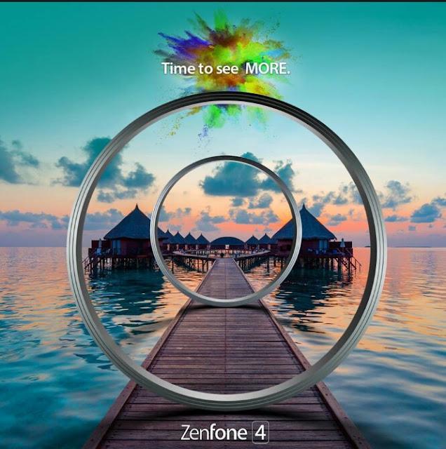 Asus Reveals When It'll Be Releasing The ZenFone 4 Smartphone 1