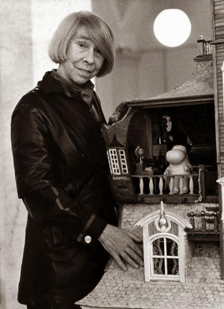 кукольные домики, муми-тролли, детская литература, музей детства