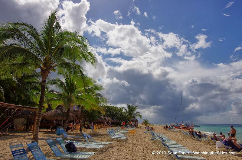 01-03-14 Western Caribbean Cruise - Day 6 - Cozumel - IMGP1087.JPG