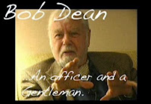 Robert Dean Et Presence And Ufo Disclosure