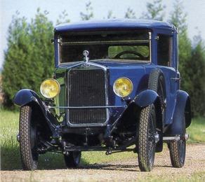 EHP 8 CV 1924-26