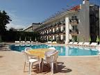 Ege Montana Hotel ex. Intersport Hotel