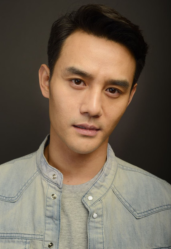 Wang Kai / Nick Wang China Actor