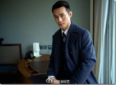 Wang Kai X Robb Report 王凱 X 羅博報告 2015 Dec 06