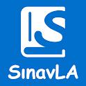 SınavLA Forum - Sosyal Eğitim Platformu icon