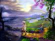 Dream Of Magick Landscape 4