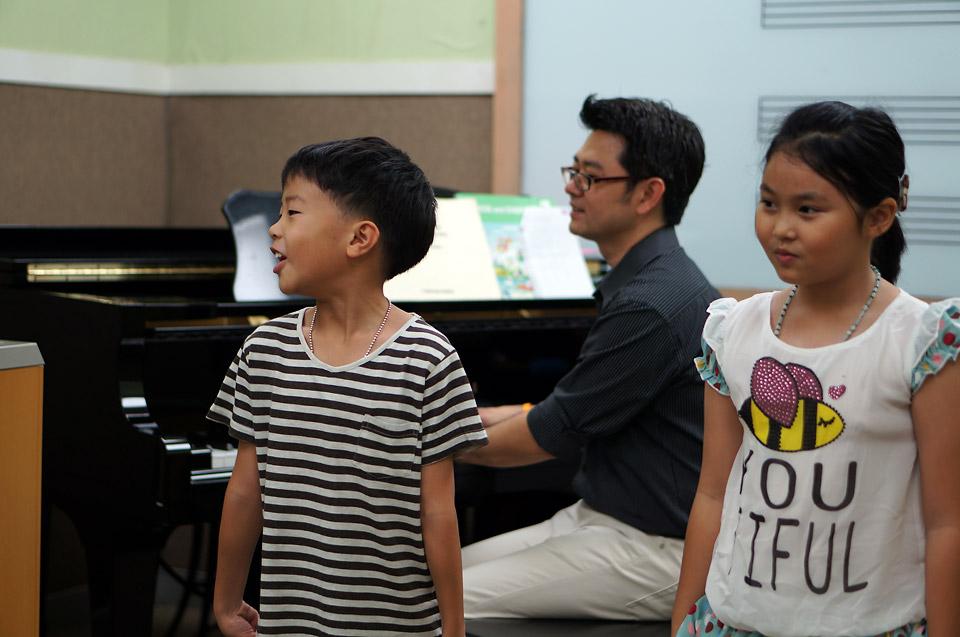 677 JXC Music Class