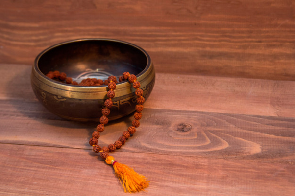 Rudraksha is considered a treasure trove that offers innumerable benefits. Primarily, this is the seed of a tree named Elaeocarpus Ganitrus, and it plays one of the most crucial roles in the lives of spiritual seeker