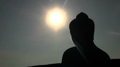 Candi Pulau Sawah, Bukti Peninggalan Budha Di Dharmasraya