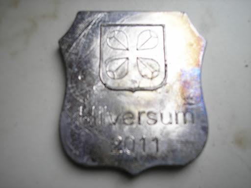 Naam: RidderPlaats: ZwaagJaartal: 2011Vindplaats: Hilversum