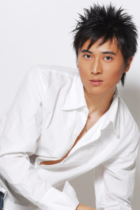 Li Ruichao China Actor