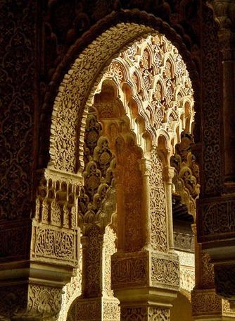 Alhambra, Granada, Spain 2
