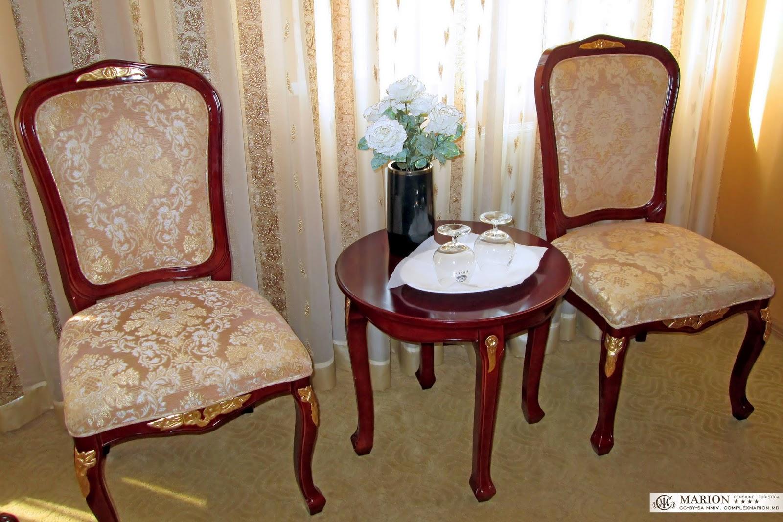 Hotel - MARION 4* Complex Hotel & Restaurant