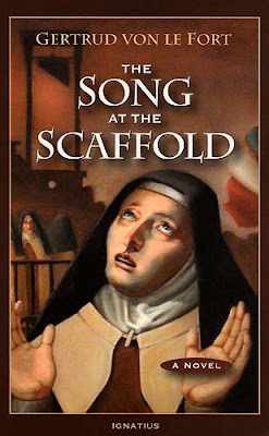 The Song at the Scaffold: book review